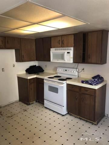 1206 Freddie Court, Reno, NV 89503 (MLS #200000922) :: Theresa Nelson Real Estate