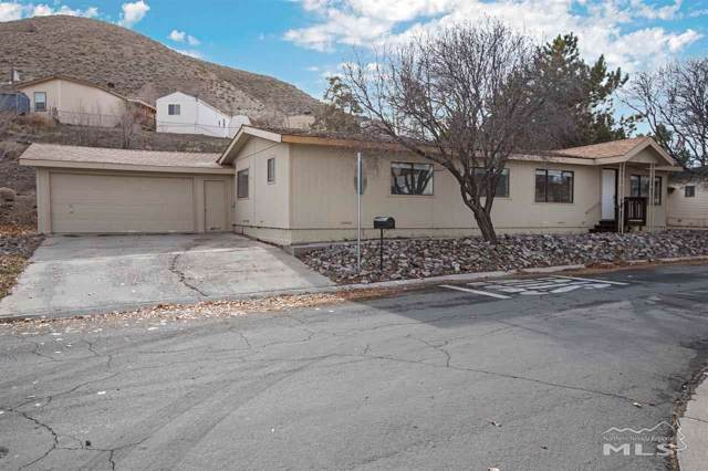 85 Cercle De La Cerese, Sparks, NV 89434 (MLS #200000924) :: NVGemme Real Estate