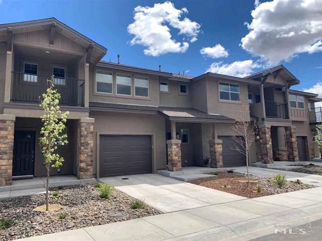 1313 Handelin Rd C, Carson City, NV 89706 (MLS #200000926) :: Chase International Real Estate