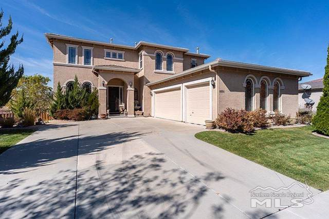 5991 Axis Drive, Sparks, NV 89436 (MLS #200000927) :: Ferrari-Lund Real Estate