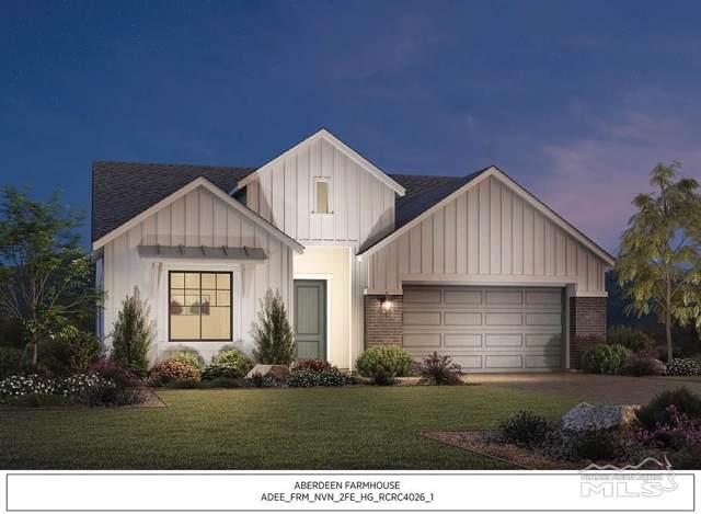 12229 Pewter Point St Homesite 44, Reno, NV 89521 (MLS #200000930) :: Harcourts NV1