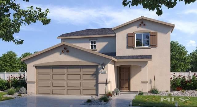 8842 Mahon Dr, Reno, NV 89506 (MLS #200000931) :: Chase International Real Estate