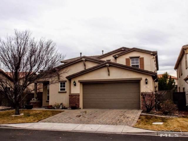 590 Roseben, Reno, NV 89521 (MLS #200000936) :: Chase International Real Estate