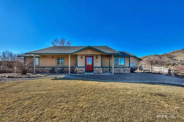7667 Patrina #0, Sparks, NV 89436 (MLS #200000937) :: Ferrari-Lund Real Estate