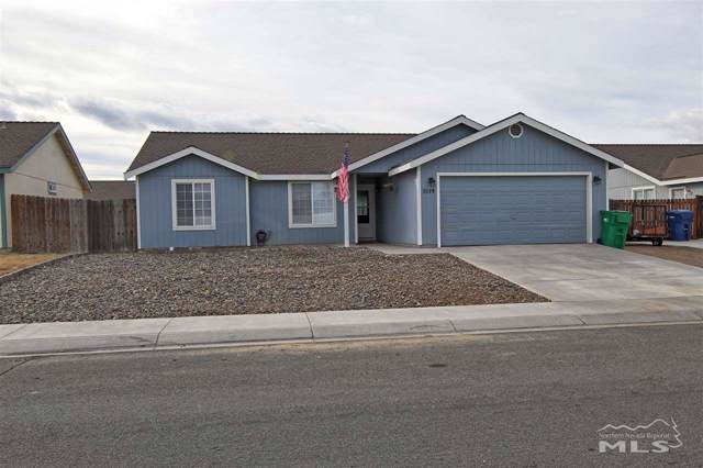 Fernley, NV 89408 :: The Mike Wood Team