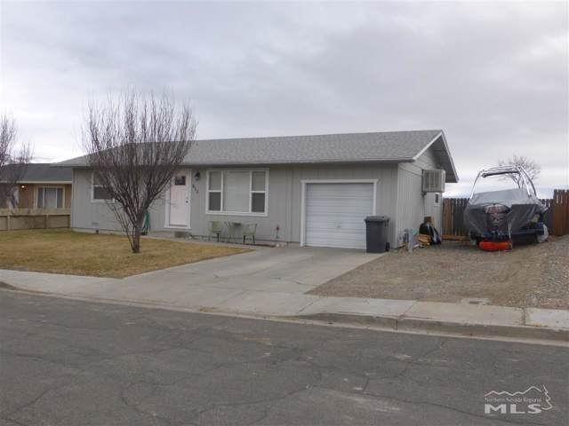 613 Camelot Way, Winnemucca, NV 89445 (MLS #200000950) :: Chase International Real Estate