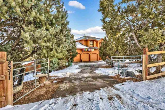 2371 Enterprise Rd, Reno, NV 89521 (MLS #200000951) :: The Mike Wood Team