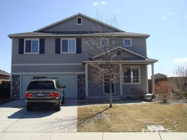 2830 Royal Crown Drive, Reno, NV 89503 (MLS #200000954) :: Vaulet Group Real Estate