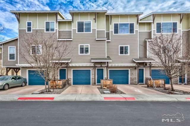 2710 Dana Kristin Lane, Reno, NV 89503 (MLS #200000970) :: Theresa Nelson Real Estate