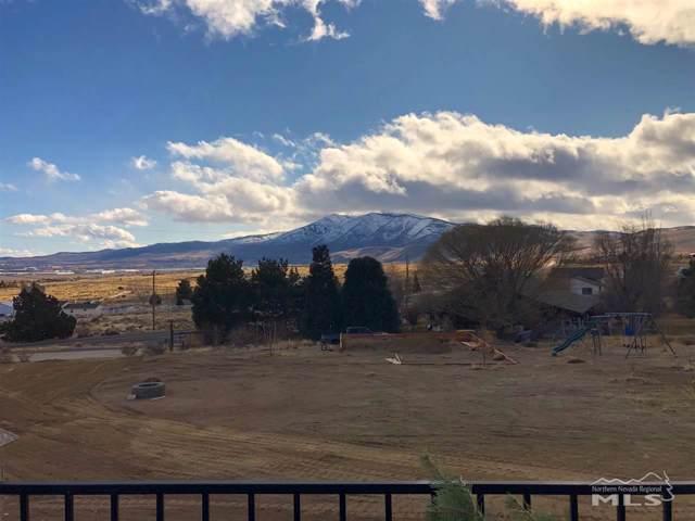 10000 Adobe Dr, Reno, NV 89508 (MLS #200000979) :: Chase International Real Estate