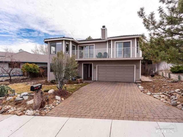 3604 Hemlock Way, Reno, NV 89509 (MLS #200000995) :: Ferrari-Lund Real Estate