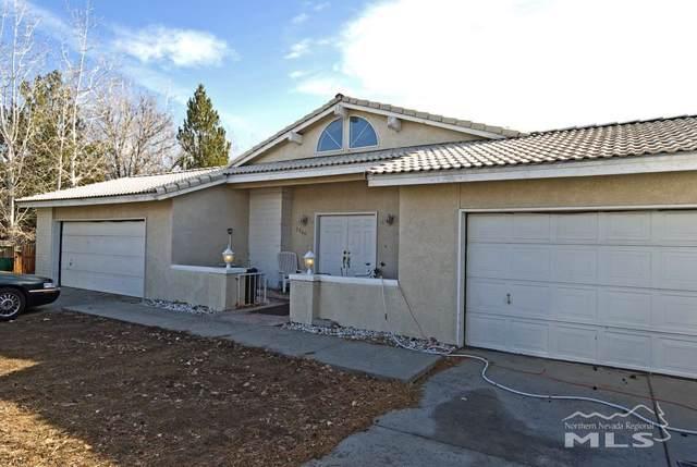 2240 Manzanita, Reno, NV 89509 (MLS #200001008) :: Ferrari-Lund Real Estate