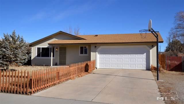 277 Riverboat Rd, Dayton, NV 89403 (MLS #200001010) :: Ferrari-Lund Real Estate