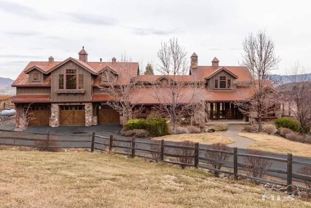 8530 Bellhaven Road, Reno, NV 89511 (MLS #200001013) :: Ferrari-Lund Real Estate