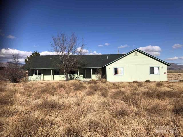 10205 Placerville, Reno, NV 89508 (MLS #200001018) :: Chase International Real Estate