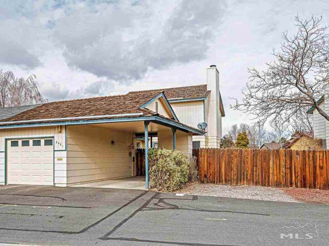 2421 Marjay Court, Reno, NV 89512 (MLS #200001024) :: Theresa Nelson Real Estate