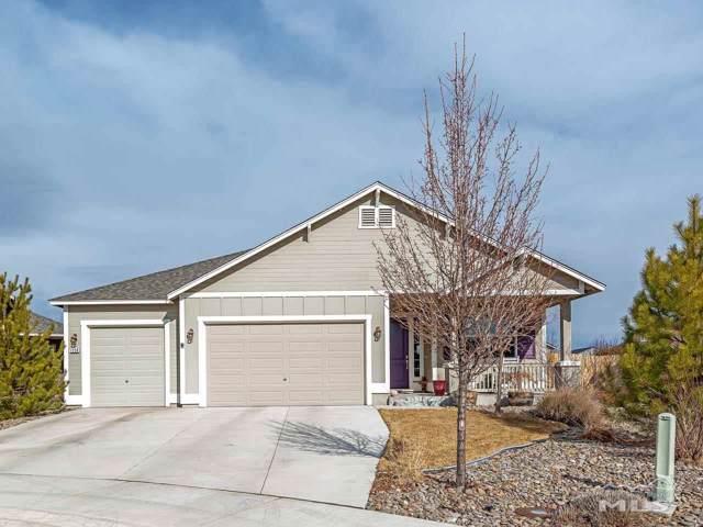 1230 Lasso Lane, Gardnerville, NV 89410 (MLS #200001033) :: Ferrari-Lund Real Estate