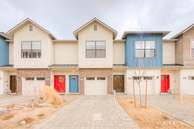 4860 Ciarra Kennedy, Reno, NV 89503 (MLS #200001035) :: Vaulet Group Real Estate