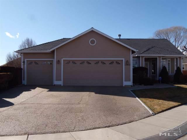 1305 Windsor Ct., Gardnerville, NV 89410 (MLS #200001045) :: Ferrari-Lund Real Estate