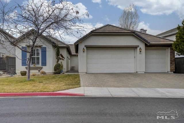 530 Alydar Court, Reno, NV 89521 (MLS #200001046) :: Harcourts NV1