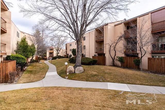 2700 Plumas Street #203A 203A, Reno, NV 89509 (MLS #200001066) :: L. Clarke Group | RE/MAX Professionals