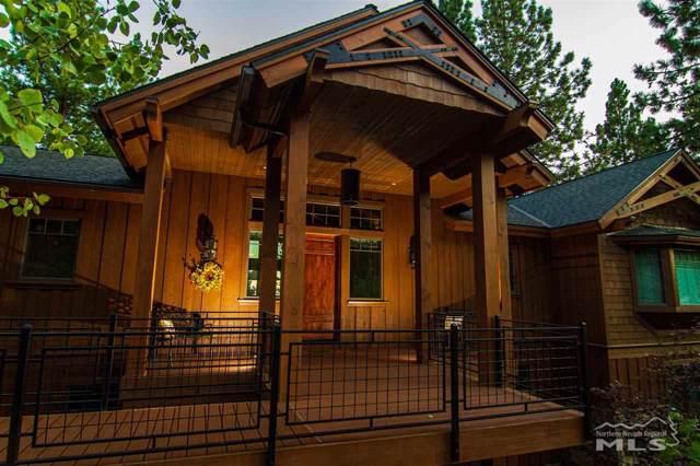 627 Crystal Peak, Incline Village, NV 89451 (MLS #200001098) :: The Hertz Team