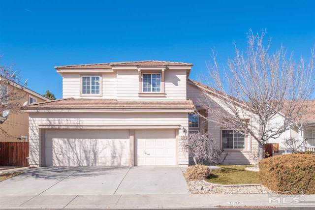 3079 Creekwood Dr, Reno, NV 89502 (MLS #200001111) :: Mendez Home Team