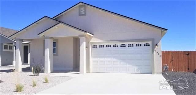 1904 Verona Drive, Fallon, NV 89406 (MLS #200001127) :: Vaulet Group Real Estate