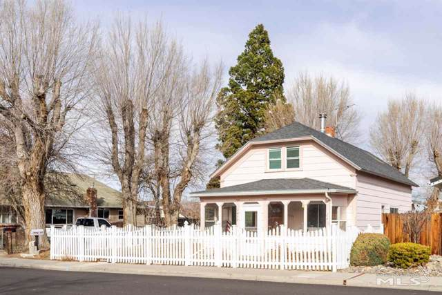 1457 Douglas Avenue B, Gardnerville, NV 89410 (MLS #200001140) :: Ferrari-Lund Real Estate