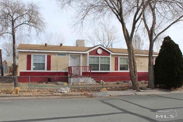 3301 Debbie Way, Carson City, NV 89706 (MLS #200001146) :: Ferrari-Lund Real Estate