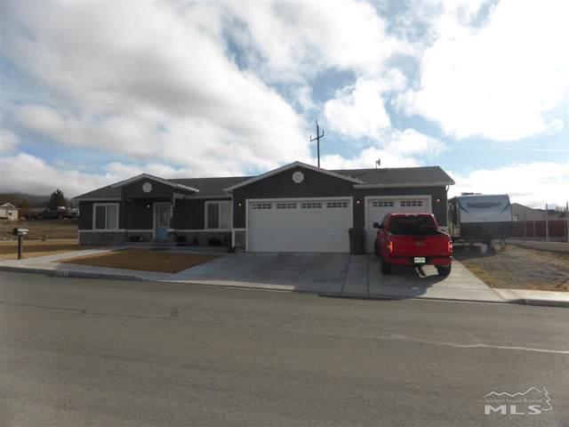 5580 Palisade Drive, Winnemucca, NV 89445 (MLS #200001150) :: Ferrari-Lund Real Estate