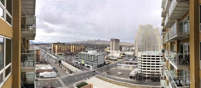 255 N Sierra St. #1515, Reno, NV 89501 (MLS #200001159) :: L. Clarke Group   RE/MAX Professionals