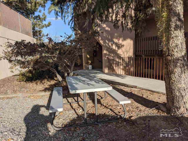 67 Vista Rafael Pkwy, Reno, NV 89503 (MLS #200001166) :: Theresa Nelson Real Estate