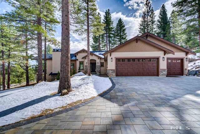 202 S Big Sage, Reno, NV 89511 (MLS #200001175) :: Vaulet Group Real Estate