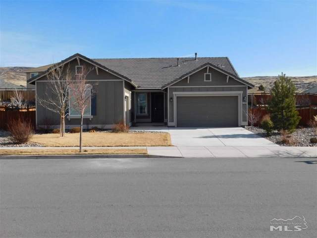 6740 Fabric Dr, Sparks, NV 89436 (MLS #200001190) :: L. Clarke Group | RE/MAX Professionals