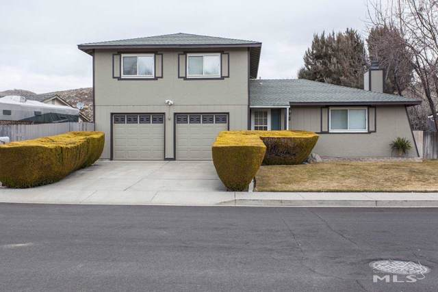 1295 Radford Drive, Reno, NV 89511 (MLS #200001199) :: Ferrari-Lund Real Estate