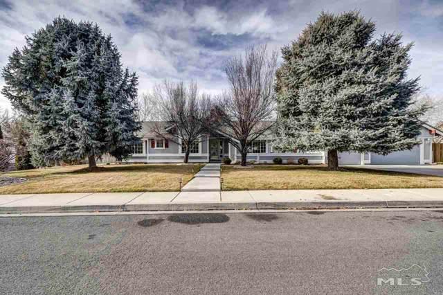 15 Sunlit Court, Sparks, NV 89441 (MLS #200001211) :: Chase International Real Estate