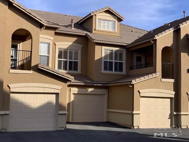 17000 Wedge 1422 #1422, Reno, NV 89511 (MLS #200001278) :: The Mike Wood Team