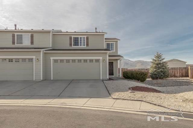 8665 Crimson Sky Ct, Reno, NV 89506 (MLS #200001288) :: Ferrari-Lund Real Estate