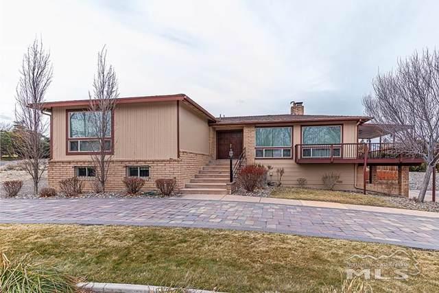 2505 Homeland Dr, Reno, NV 89511 (MLS #200001298) :: Ferrari-Lund Real Estate