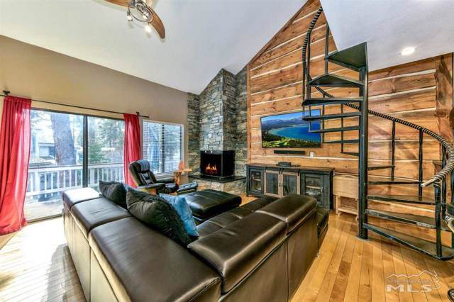 770 Southwood Blvd #14, Incline Village, NV 89451 (MLS #200001313) :: Theresa Nelson Real Estate