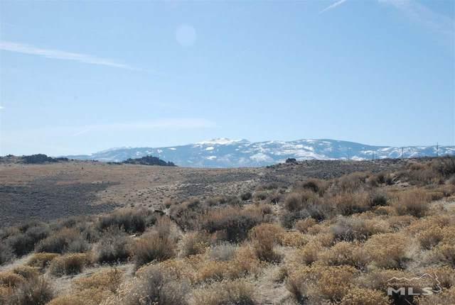 0 Mason Road #34, Reno, NV 89506 (MLS #200001323) :: The Craig Team