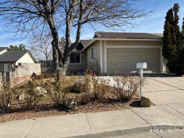 6620 Peppermint, Reno, NV 89506 (MLS #200001370) :: Ferrari-Lund Real Estate