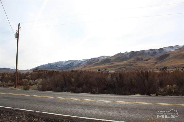 16155 N Redrock, Reno, NV 89508 (MLS #200001379) :: Chase International Real Estate