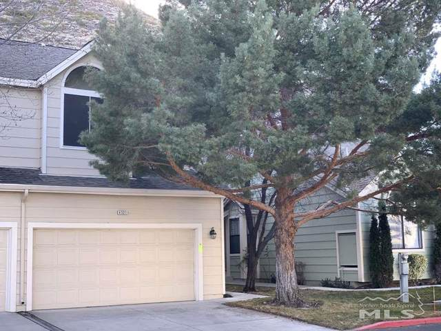 4321 Leeward, Reno, NV 89502 (MLS #200001397) :: Ferrari-Lund Real Estate