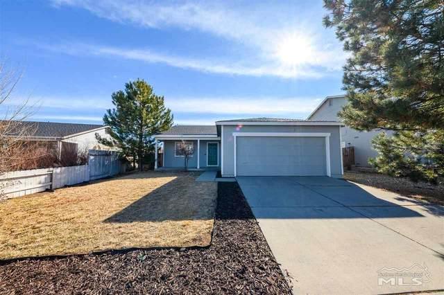 9770 Brightridge Drive, Reno, NV 89506 (MLS #200001402) :: Vaulet Group Real Estate