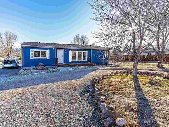18900 Cold Springs, Reno, NV 89508 (MLS #200001405) :: NVGemme Real Estate