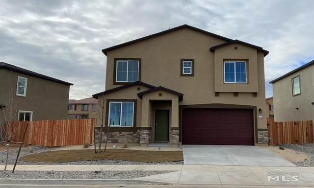 9718 Pelican Pointe Drive Lot 57, Reno, NV 89506 (MLS #200001429) :: Ferrari-Lund Real Estate