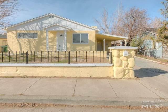 1855 Desna St, Reno, NV 89512 (MLS #200001430) :: Ferrari-Lund Real Estate