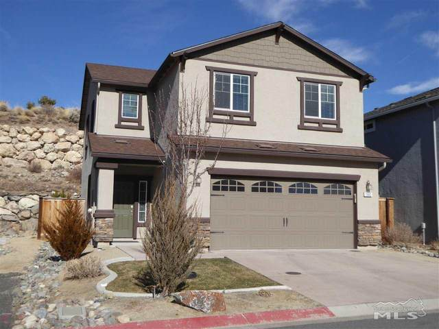 1893 Star Bright Way, Reno, NV 89523 (MLS #200001447) :: Ferrari-Lund Real Estate